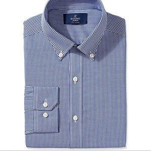 Buttoned Down dress shirt